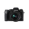 Fujifilm X-T1 16.3MP Mirrorless Camera with XF 18-135mm OIS WR Lens-Black