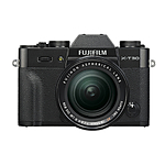 Fujifilm X-T30 Camera with XF18-55mm F2.8-4 R Lens Kit (Black)