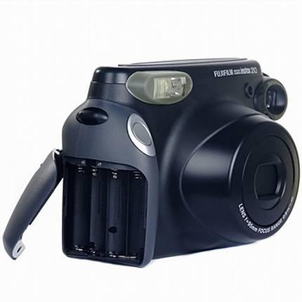 fujifilm instax 210 instant film camera uses instax wide film fjf6642 fujifilm instax at. Black Bedroom Furniture Sets. Home Design Ideas