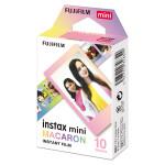 Fujifilm Instax Mini Macaron Instant Film - 10 Exposures