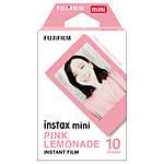 Fujifilm Instax Mini Pink Lemonade Film