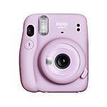 Fujifilm Instax Mini 11 Instant Print Film Camera (Lilac Purple)