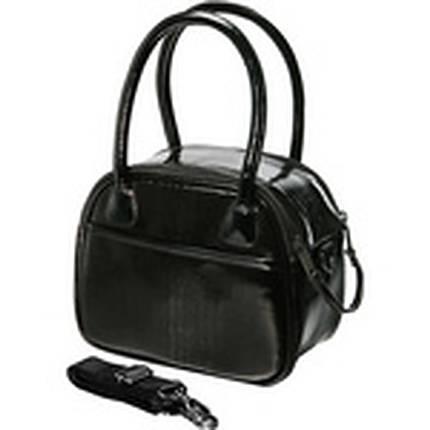 Fujifilm Bowler Bag Case (Black)