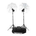 Profoto D1 Studio Kit 500/500 Air w/o Air Remote