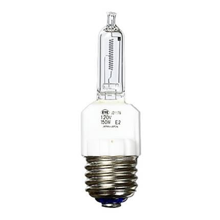 Profoto 150 W, 120 V Halogen Modeling lamp E27