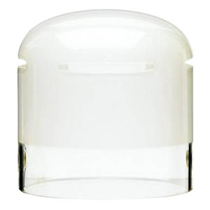 Profoto Glass Cover 75 mm Frosted UV (-300K, Acute head Standard)