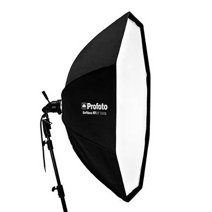 Profoto Softbox RFi 5 Foot Octa (150cm)