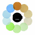 Profoto OCF Color Gel Starter Kit