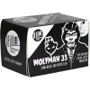 Wolfman 35mm Black and White Negative Film ISO 100 24 exp