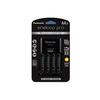 Eneloop Pro Charger w/4 AA Rechargeable Ni-MH Batteries (2550mAh) Panasonic