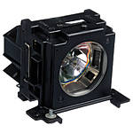 Hitachi CPX251LAMP Replacement Lamp with filter for the CP-X251 Multimedia
