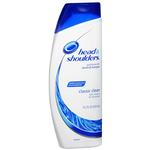 Head  and  Shoulders Shampoo Classic Clean 13.5oz