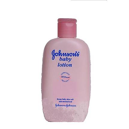 Johnson  and  Johnson Baby Lotion 3.3oz/100gm (Imported)