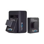 GoPro AHBBP-301 Dual Battery Charger for GoPro HERO3+  and  HERO3