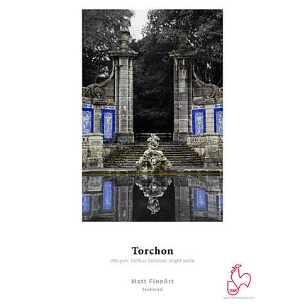 Hahnemuehle Torchon 285gsm 35x46.75 25 Sheets
