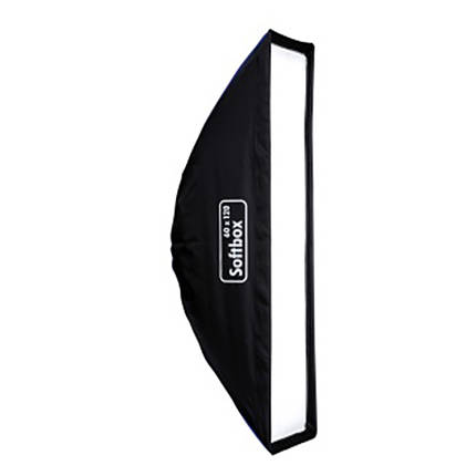 Hensel Softbox Silver (60x120cm) without Speedring
