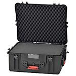 HPRC 2710F Hard Case with Cubed Foam Interior (Black)