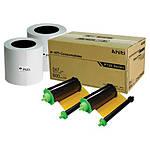 HiTi 5x7 Media for P720L Printer (600 sheets/roll, 2 rolls/carton