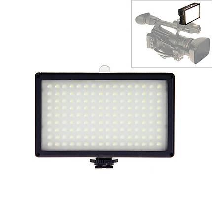 ikan On-Camera Dual Color LED Light - iLED 144
