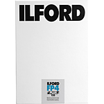 Ilford FP4 Plus Black and White Negative Film (4x5, ISO 125, 100 Sheets)