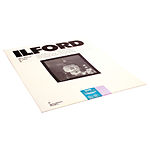 Ilford Multigrade FB Cooltone Variable Contrast Paper (11x14,Glossy,10 Shts)