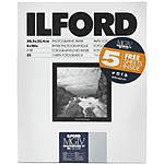 Ilford Multigrade IV RC Deluxe Paper (Pearl, 8x10in, 30 Sheets)