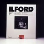 Ilford Ilfospeed 8X10 RC Deluxe Graded Glossy (250 Sheets)