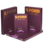Ilford Multigrade FB Warmtone Paper (Semi-Matte, 16x20, 50 Sheets)