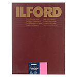 Ilford Multigrade Resin Coated Warmtone Paper (Glossy, 5x7, 100 Sheets)