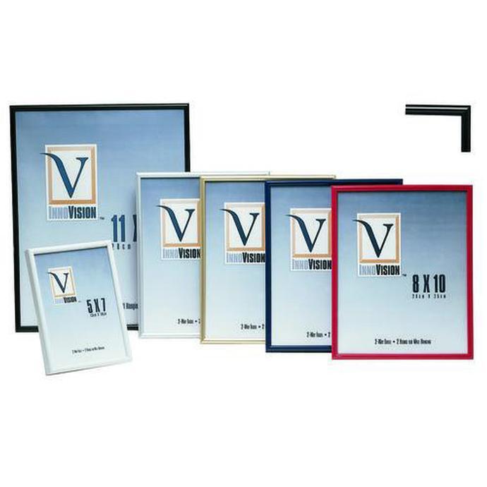 Innovision 13X19 Black Format Frame   Printing Scanning   Innovision ...