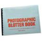 Kalt 9 x 12 In. Photographic Blotter Book