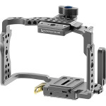 Kondor Blue Full Camera Cage for Canon R5/R6/R (Cage Only)