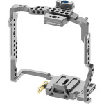 Kondor Blue Camera Cage for Canon EOS R5/R6/R with Battery Grip (Cage Only)