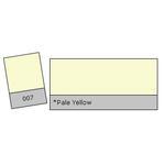 LEE Filters Pale Yellow Lighting Effect Gel Filter