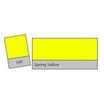 LEE Filters Spring Yellow Lighting Effect Gel Filter