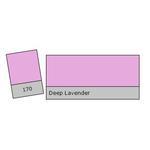 LEE Filters Deep Lavender Lighting Effect Gel Filter