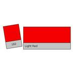 LEE Filters Light Red Lighting Effect Gel Filter