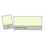 LEE Filters 21 X 24 Inch Sheet 1/2 Plus Green Lighting Correction Gel Filter