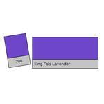 LEE Filters King Fals Lavender Lighting Effects Gel Filter