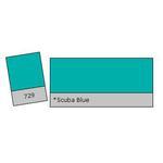 LEE Filters Scuba Blue Lighting Effects Gel Filter
