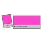 LEE Filters Magical Magenta Lighting Effects Gel Filter