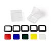 LITRA Marine/Color Filter Set for LitraTorch Lights