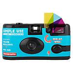 Lomography - Simple Use Film Camera - Color Negative 400 iso