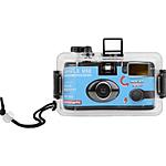Lomography Simple Use Camera Color Negative AQUA