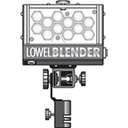 Lowel Blender LED  120volt / 12vdc Light with AC Adapter
