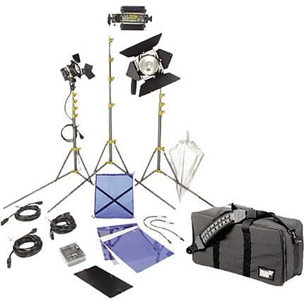 Lowel DV Creator 1 Kit w/Soft Case (LB-30)