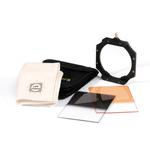 LEE Filters Starter Resin Kit 2 (includes Holder/6ND Grad Hard/Cloth Pouch