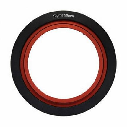 LEE Filters SW150 Mark II Lens Adapter for Sigma 20mm f1.4 HSM Art Lens