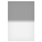 LEE Filters .6ND Graduated Neutral Density Hard Edge 4x6 Inch Resin-Requires