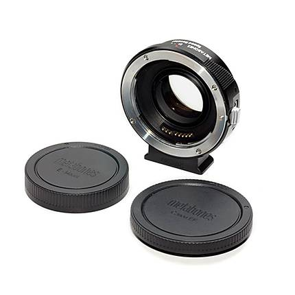 Metabones Canon EF to E-Mount Speed Booster